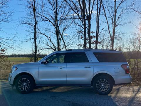 2019 Ford Expedition MAX for sale at RAYBURN MOTORS in Murray KY