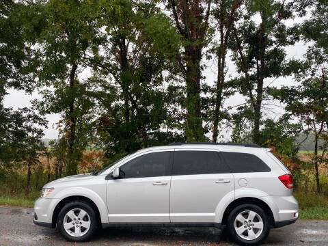 2011 Dodge Journey for sale at RAYBURN MOTORS in Murray KY