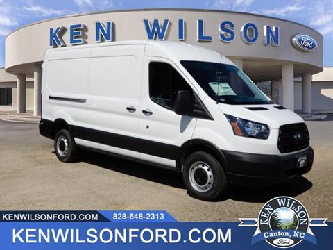 Ken Wilson Ford >> Ford Transit Cargo For Sale In Canton Nc Ken Wilson Ford