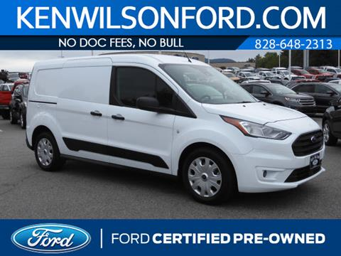2019 Ford Transit Connect Cargo for sale in Canton, NC