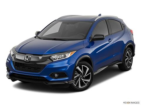2019 Honda HR-V for sale in Canton, NC