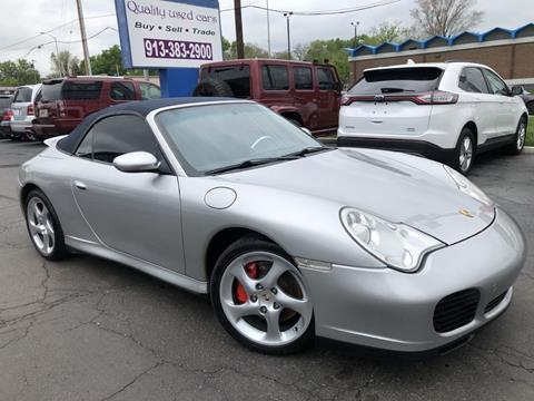 2004 Porsche 911 for sale in Overland Park, KS