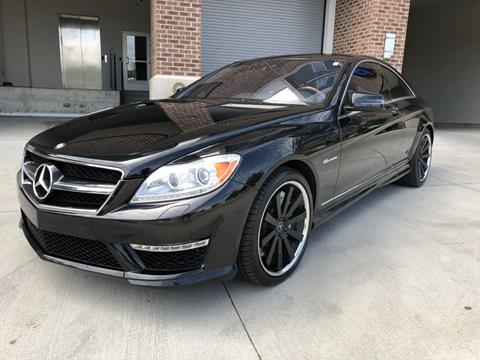 2012 Mercedes-Benz CL-Class for sale in Overland Park, KS