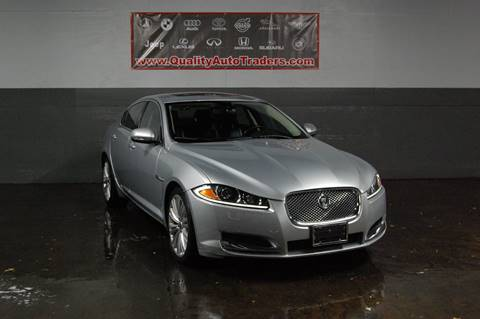 used jaguar xf for sale in new york - carsforsale®