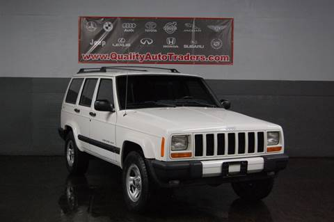 2000 Jeep Cherokee for sale in Mount Vernon, NY