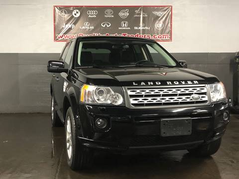 2012 Land Rover LR2 for sale in Mount Vernon, NY
