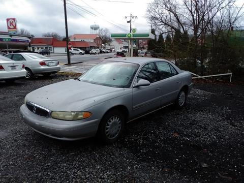 2002 Buick Century for sale in Dawsonville, GA