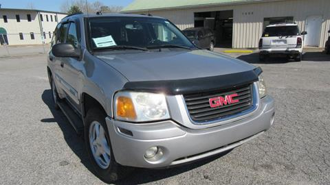2005 GMC Envoy for sale in Cumming, GA