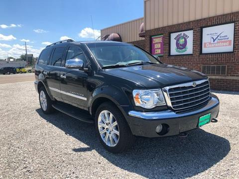 Chrysler Aspen For Sale >> 2007 Chrysler Aspen For Sale In North Canton Oh