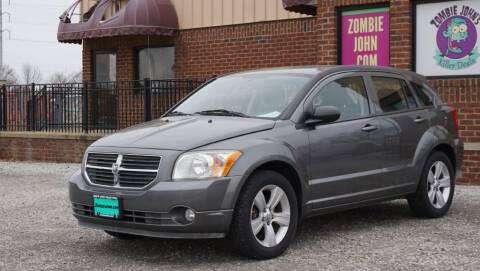 2012 Dodge Caliber for sale in North Canton, OH