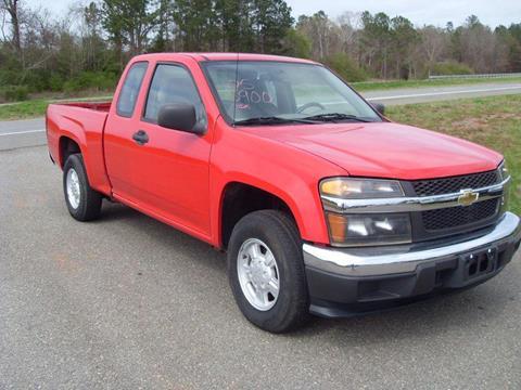 Used Chevy Colorado For Sale >> Used Chevrolet Colorado For Sale In Ferriday La Carsforsale Com