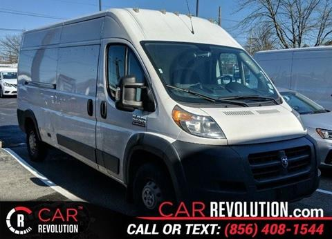 306f594cb67b19 2016 RAM ProMaster Window for sale in Maple Shade