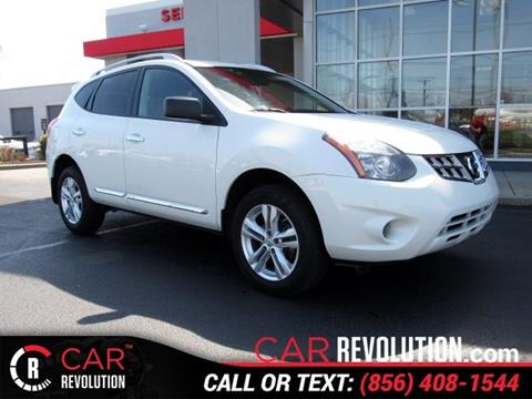 2015 Nissan Rogue Select for sale in Maple Shade, NJ