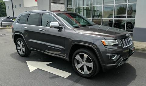 2016 Jeep Grand Cherokee for sale in Maple Shade, NJ