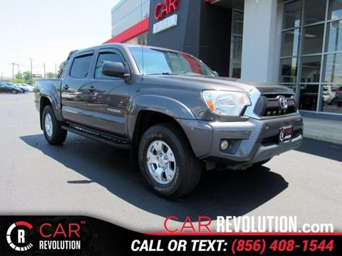 2012 Toyota Tacoma for sale in Maple Shade, NJ
