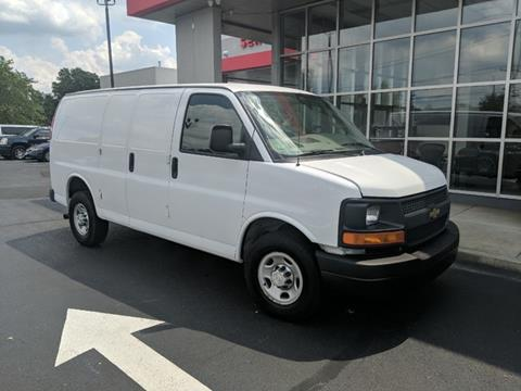 2017 Chevrolet Express Cargo for sale in Maple Shade, NJ