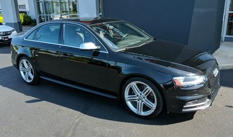 2014 Audi S4 for sale in Maple Shade, NJ
