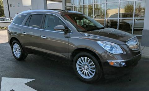 2012 Buick Enclave for sale in Maple Shade, NJ