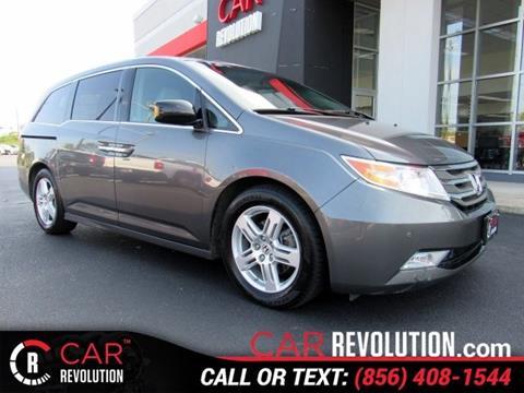 2011 Honda Odyssey for sale in Maple Shade, NJ