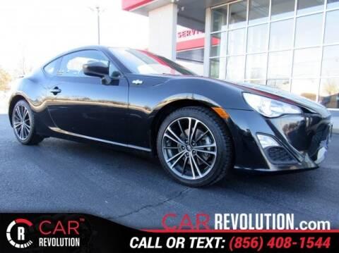 2013 Scion FR-S for sale in Maple Shade, NJ