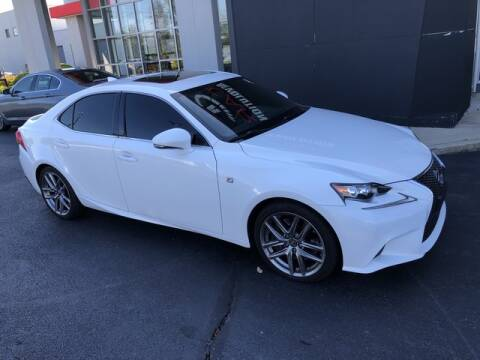 2016 Lexus IS 300 for sale at Car Revolution in Maple Shade NJ