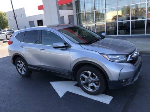 2017 Honda CR-V for sale at Car Revolution in Maple Shade NJ