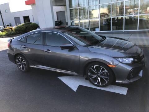 2017 Honda Civic for sale at Car Revolution in Maple Shade NJ
