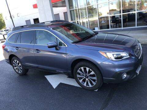 2017 Subaru Outback for sale at Car Revolution in Maple Shade NJ