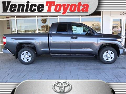 2019 Toyota Tundra for sale in South Venice, FL