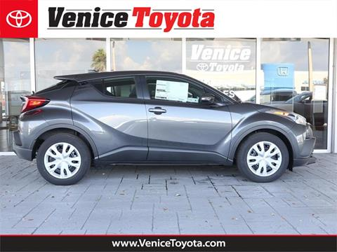 2019 Toyota C-HR for sale in South Venice, FL