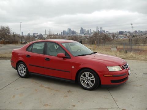 2005 Saab 9-3 for sale in Denver, CO