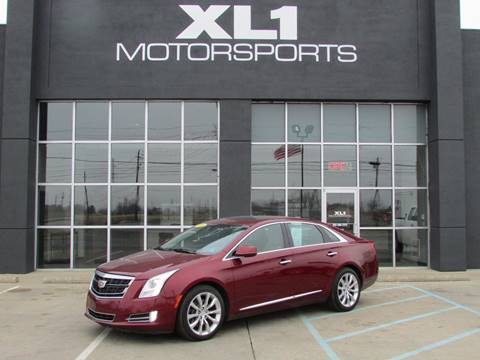 2016 Cadillac XTS for sale in Indianapolis, IN