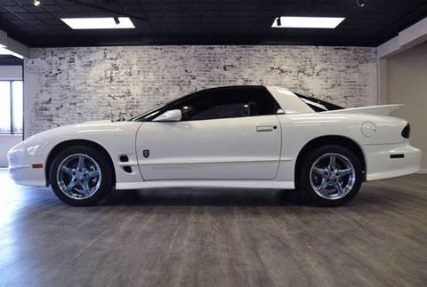1999 Pontiac Firebird for sale in Powell, OH