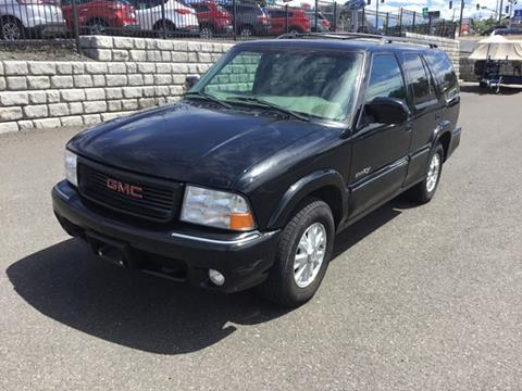 1999 GMC Envoy for sale in Lewiston, ID