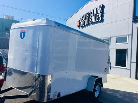 2017 Interstate TRAILER for sale in Lewiston, ID