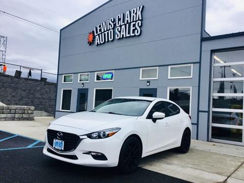 2017 Mazda MAZDA3 for sale in Lewiston, ID