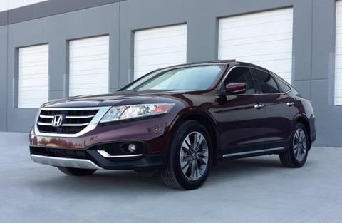 2013 Honda Crosstour for sale in Mesa, AZ
