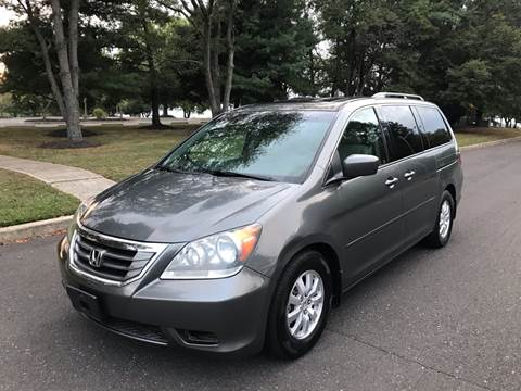 2008 Honda Odyssey for sale in Delran, NJ