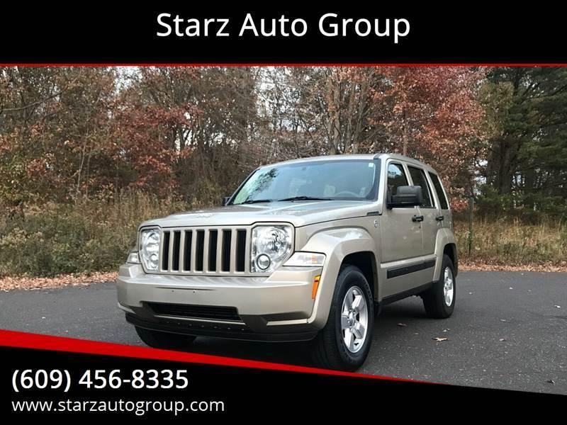 2011 Jeep Liberty for sale in Delran, NJ