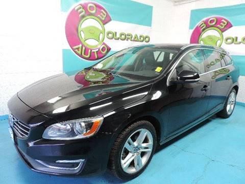 2015 Volvo V60 for sale in Denver, CO
