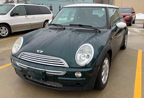 used 2003 mini cooper for sale - carsforsale®