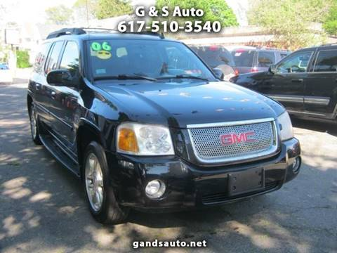 2006 GMC Envoy XL for sale in Roslindale, MA