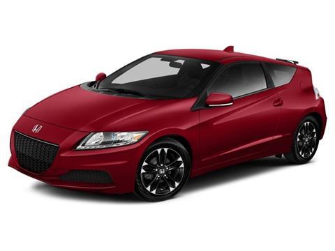 2014 Honda CR-Z for sale in Springfield, IL