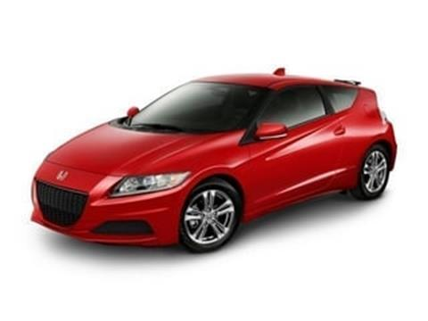 2013 Honda CR-Z for sale in Springfield, IL