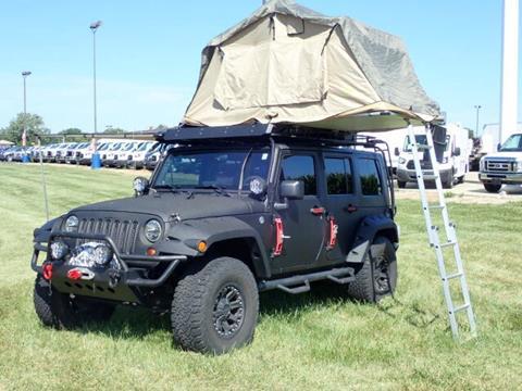 Auto Mall Springfield Il >> Used Jeep Wrangler For Sale in Springfield, IL - Carsforsale.com®