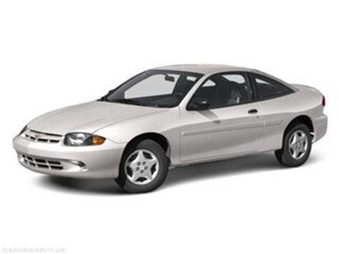2005 Chevrolet Cavalier for sale in Springfield, IL
