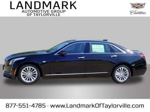 2018 Cadillac CT6 for sale in Springfield, IL