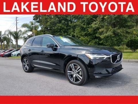 2019 Volvo XC60 for sale in Lakeland, FL