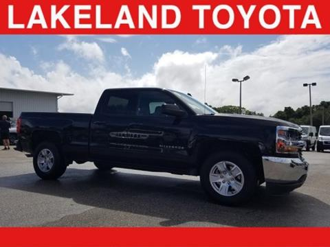 2019 Chevrolet Silverado 1500 LD for sale in Lakeland, FL