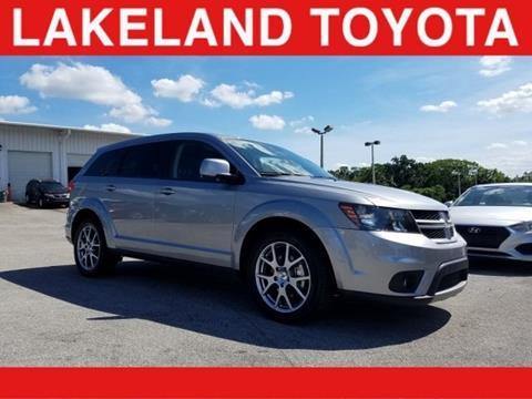 2018 Dodge Journey for sale in Lakeland, FL